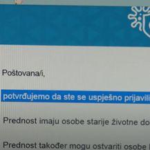 Cijepljenje u Zagrebu - 2