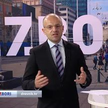 Sučeljavanje kandidata za grad Zagreb (Video: Dnevnik.hr)