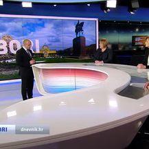 Kandidati o proračunu Grada Zagreba (Video: Dnevnik.hr)
