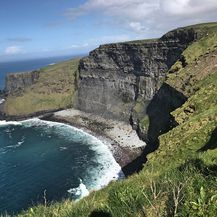Cliffs of Moher - 10