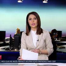 Sastali se predstavnici klubova stranaka (VIDEO: Izvanredne Vijesti Nove TV)