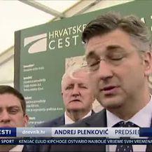 Zlatko Hasanbegović na listi Brune Esih (Video: Vijesti u 17h)