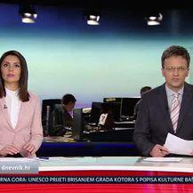 Ante Ramljak o svom položaju Vladina povjerenika (Video: Dnevnik Nove TV)