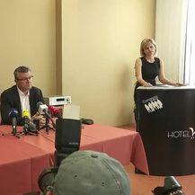 Orešković poručio kako se ne vraća u politiku (Video: Dnevnik.hr)