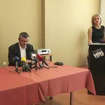 Orešković o Zdravku Mariću (Video: Dnevnik.hr)