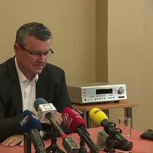 Orešković otkrio je li mu žao što je prihvatio mjesto premijera (Video: Dnevnik.hr)
