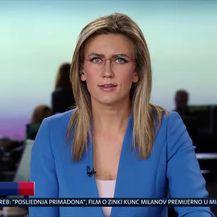 Đikić o plagiranju (Video: Vijesti Nove TV u 14)