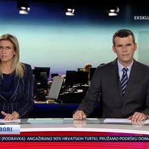 Raspoloženje birača u Zagrebu (Video: Dnevnik Nove TV)