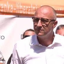 Vrdoljak u RIjeci komentirao mogućnost prijevremenih izbora (Dnevnik.hr)