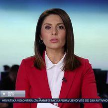 Povišeni krvni tlak - ubojica broj jedan (Video: Vijesti Nove TV u 14)