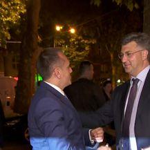Izjava Andreja Plenkovića (Video: Dnevnik.hr)