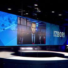 Reakcija Brune Esih na rezultate lokalnih izbora (Video: Dnevnik.hr)