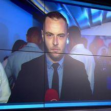 Zlatko Hasanbegović: Mi smo moralni pobjednici izbora (Video: Dnevnik.hr)