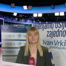 Ivan Vrkić iz stožera: Utakmica i dalje traje (Video: Dnevnik.hr)