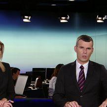 Ekskluzivno istraživanje agencije IPSOS (VIdeo: Dnevnik Nove TV)