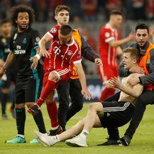 Bayern - Real Madrid (Foto: AFP)