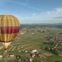 Međunarodni festival balona Croatian Hot Air Balloon Rally 2018. (Igor Mikloušić, pilot Balon kluba Zagreb (Foto: Dnevnik.hr)