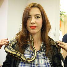 Ana Majhenić (FOTO: Goran Stanzl/PIXSELL)
