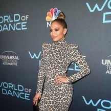 Jennifer Lopez na predstavljanju nove sezone showa \'The World Of Dance\' - 4