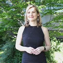 Tanja Pureta, specijalistica industrijske i organizacijske psihologije (Foto: NOVA Studio)