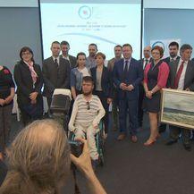 Proglašeni najbolji poslodavci za osobe s invaliditetom (Foto: Dnevnik.hr)