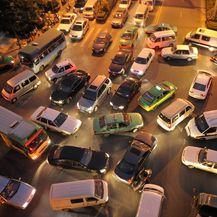 Prometna gužva (Foto: Thinkstock)