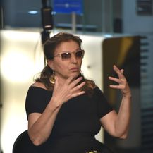 Mirjana Karanović (FOTO: Dusko Marusic/PIXSELL)