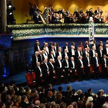Laureati Nobelove nagrade (Foto: AFP)