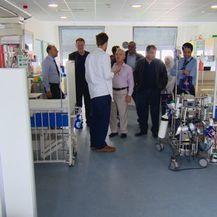 Arapski pedijatri u posjetu KBC-u Zagreb (Foto: Dnevnik.hr) - 3