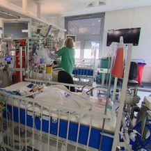 Arapski pedijatri u posjetu KBC-u Zagreb (Foto: Dnevnik.hr) - 4