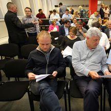 Glavni odbor SDP-a (Foto: Pixell)
