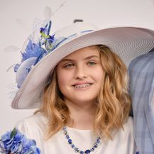 Dannielynn Birkhead (Foto: Getty Images)