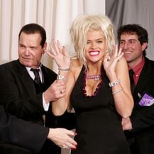 Anna Nicole Smith (Foto: Getty Images)