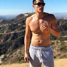 Tim Chung (Foto: Instagram)