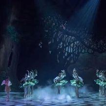 Dva baletna spektakla iz Sankt-Peterburga na sceni zagrebačkoga HNK-a (FOTO: PR)