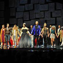 Mjuzikl Alphonsine očarao prepunu Komediju (FOTO: PR)