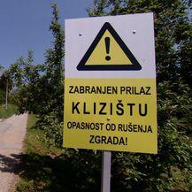 Život nakon klizišta (Foto: Dnevnik.hr) - 1