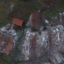 Život nakon klizišta (Foto: Dnevnik.hr) - 2