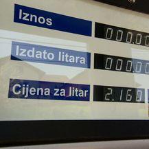 Gorivo kod susjeda jeftinije (Foto: Dnevnik.hr) - 3