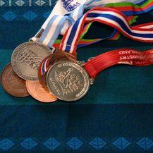 Kemičari uspješni na olimpijadi (Foto: Dnevnik.hr) - 2
