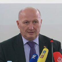 Miroslav Šeparović (Foto: Dnevnik.hr)