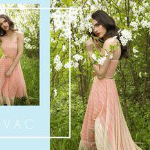 Romantika i proljeće u novoj kampanji Diane Viljevac - 10