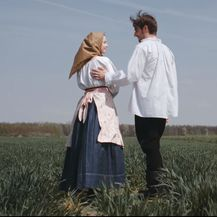 Bosutski bećari (FOTO: Screenshot /Youtube)