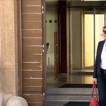 Oštre kritike oporbe zbog mailova ministrice Dalić (Video: Vijesti u 17h)