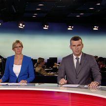 Mislav Bago o objavljenim mailovima ministrice Dalić (Video: Dnevnik Nove TV)