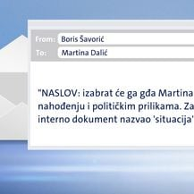Mailovi prepiske potpredsjednice Vlade (Dnevnik.hr) - 4