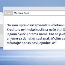 Mailovi prepiske potpredsjednice Vlade (Dnevnik.hr) - 5