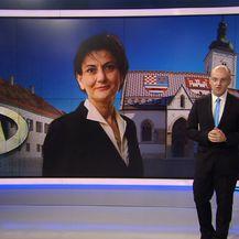 Mislav Bago o objavljenim mailovima ministrice Dalić (Foto: Dnevnik.hr)