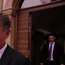 Pupovac o aferi Hotmail (Video: Dnevnik.hr)