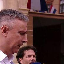 Darinko Kosor o aferi Hotmail (Video: Dnevnik.hr)